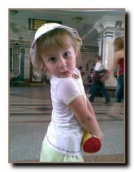 день защиты детей | Мария Казанцева