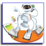 автоматизация бизнеса в реале и интернете