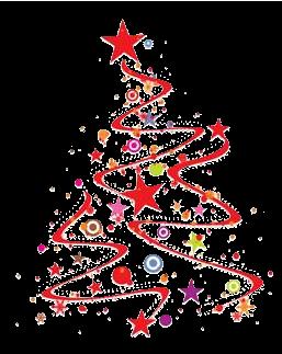 Праздничная елка | Новогодняя ночь